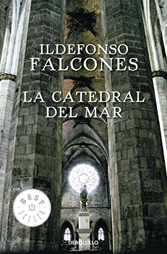 La catedral del mar (BEST SELLER) por Ildefonso Falcones