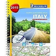 Italy Atlas 2015
