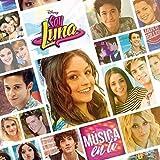 Musica En Ti by ELENCO DE SOY LUNA (2016-10-21)