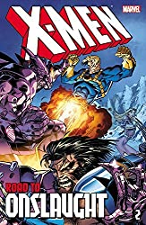 X-Men: The Road to Onslaught Volume 2 by Alan Davis (2014-07-15)