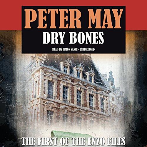 Dry Bones  Audiolibri
