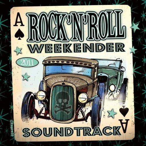 Walldorf Rock\'n\'Roll Weekender 2011