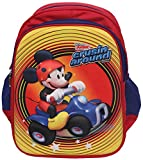 Disney Junior 14 Litres 3D Embossed Kids...