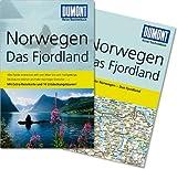 DuMont Reise-Taschenbuch Reiseführer Norwegen, Das Fjordland - Marie Helen Banck