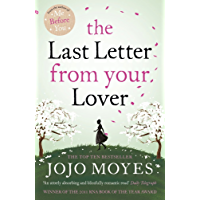 The Last Letter from Your Lover: Soon to be a major motion picture starring Felicity Jones and Shailene Woodley (English…