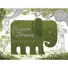Grandpa Green (English Edition)