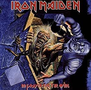 No Prayer for the Dying (2015 Remastered Version)