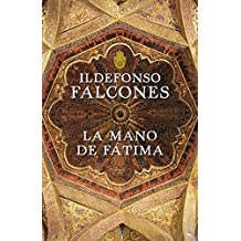 La mano de Fátima / The hand of Fatima