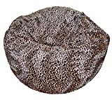 Ahh! Products Cheetah Animal Print Fur Washable Large - Best Reviews Guide