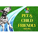 Pro-Kleen Artificial Grass Cleaner - Perfect for Homes with Dogs - Cleans, Disinfects, Deodorises & Fragrances - 4 x 5… 9