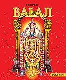 Large Print: Tirupati Balaji