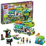 Lego Friends 41339 - Le camping-car de Mia
