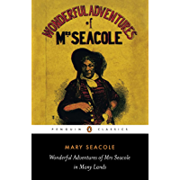 Wonderful Adventures of Mrs Seacole in Many Lands (English Edition)