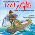 One Thousand And One Nights [Bernard Cribbins] [Naxos Children's Classics]