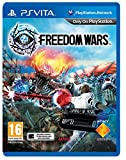 Cheapest Freedom Wars (Playstation Vita) on PlayStation Vita