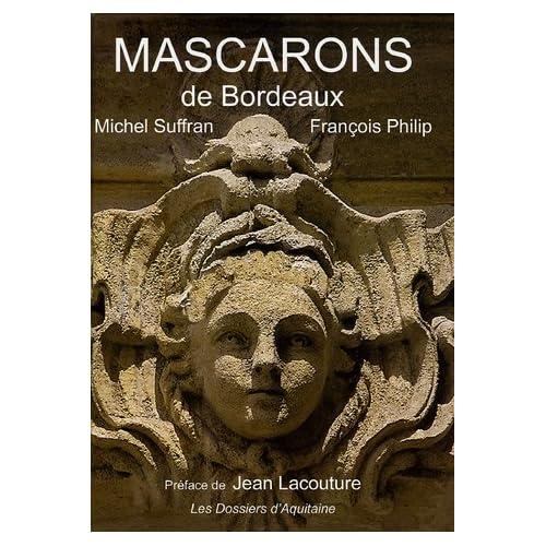 Mascarons de Bordeaux