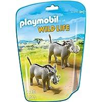 Playmobil- Phacochères