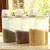 Fanmeili SN2157 Getreide Container Lebensmittel-Dispenser