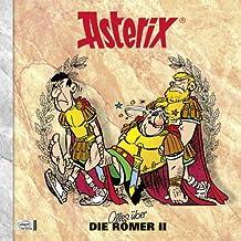 Asterix - Alles über die Römer II: Asterix-Characterbooks 12