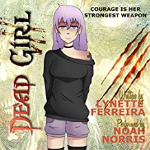 Dead Girl: Zombie Girl, Book 1