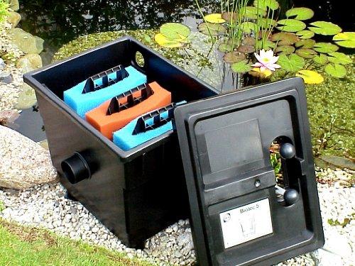 Oase Ersatzschwamm Set für den Filter Oase Biotec 5