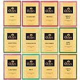 Aster Luxury Handmade Family Pack Premium Soap Bar - Set of 12 (125g each)