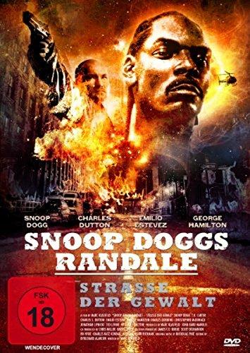 Bild von Snoop Dogg's Randale - Strasse Der Gewalt