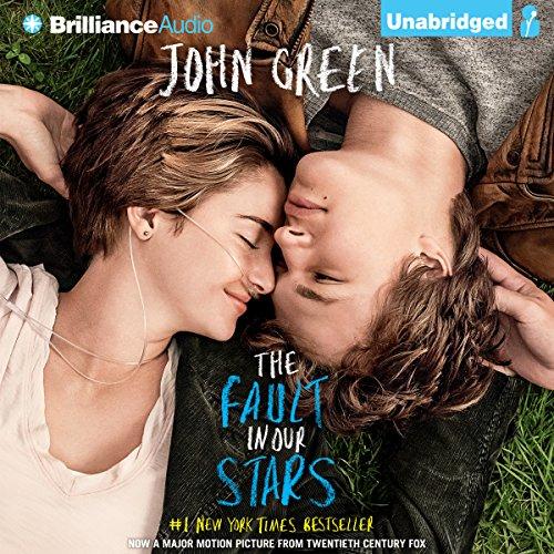 Buchseite und Rezensionen zu 'Fault in Our Stars, The' von John Green