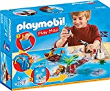 Playmobil 9328 - Piraten Spiel