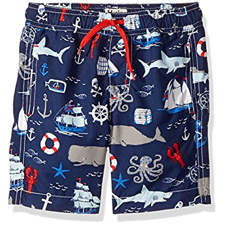 Hatley Swim Trunks, Short Garçon