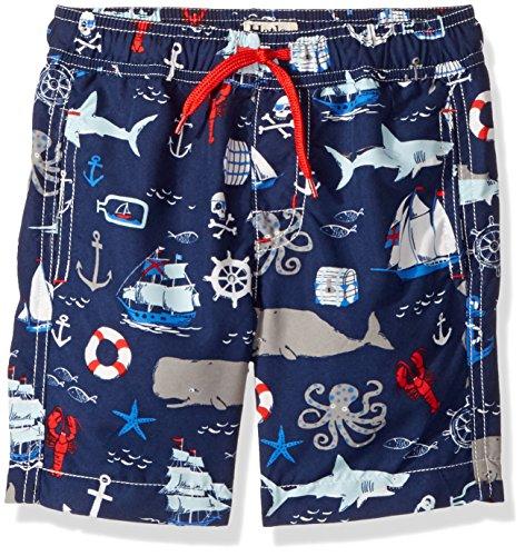 Hatley Boy's Trunks Swim Shorts