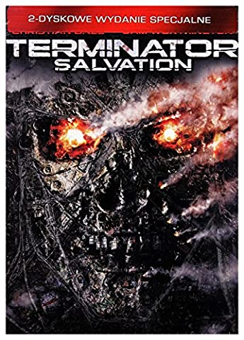 Steelbook Terminator 2 - Terminator Salvation [2DVD] [Region 2] (IMPORT) (Pas