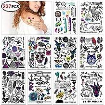 Amazon Fr Tatouage Ephemere