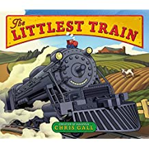 The Littlest Train (English Edition)