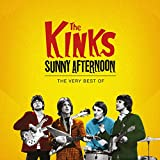 Sunny Afternoon (Mono) [2014 Remastered Version]