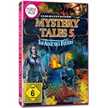 Mystery Tales 5 - Im Auge des Feuers Sammler [Windows 7]