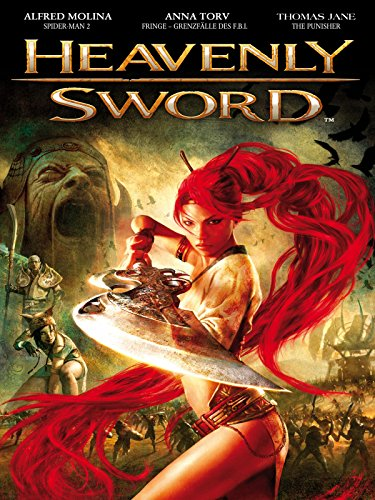 Hands Heavenly (Heavenly Sword [dt./OV])