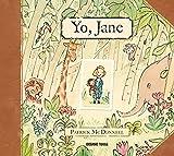 Yo, Jane (Álbumes)