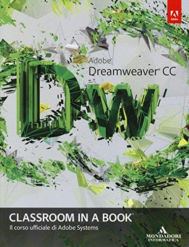 adobe-dreamweaver-cc-classroom-in-a-book-il-corso-ufficiale-di-adobe-systems