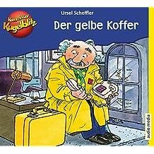 Kommissar Kugelblitz – Der gelbe Koffer