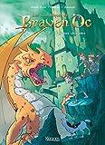 Les chroniques de Braven Oc BD T04 - L'Île aux dragons