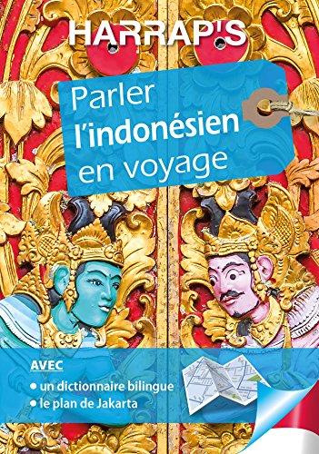 Harrap's Parler l'indonésien en voyage