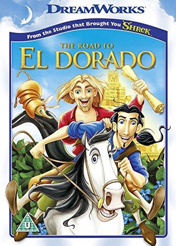 Bild von Der Weg nach El Dorado