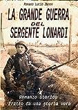 Image de La grande guerra del sergente Lonardi: tratto da u