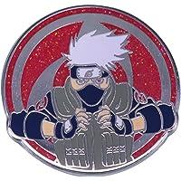 Saicowordist Naruto Kakashi Itachi Spilla Pin Cuprum Button Pins Collezionabili Badge Pin Cartoon Anime Spilla Cosplay…