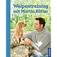 Martin Rütter Welpentraining