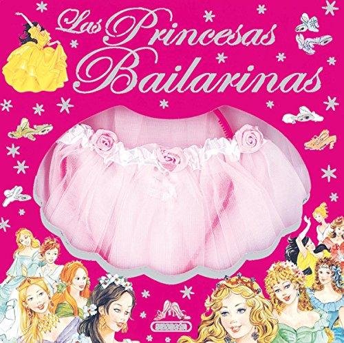 Las princesas bailarinas (Leo Y Bailo) epub