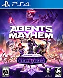 Square Enix Agents of Mayhem Day One Edition PS4 Básico PlayStation 4 vídeo - Juego (PlayStation 4, Acción / Aventura, RP (Clasificación pendiente))