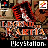 The Legend of Kartia -