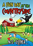 Best New Kids Books - A Fun Day at the Countryside: Children's book Review